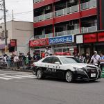 鈴鹿市長の悲願がついに実現! 鈴鹿市内をレーシングカーなど約40台がパレード【SUZUKA 10Hour】 - suzuka_parade004