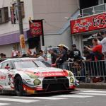 鈴鹿市長の悲願がついに実現! 鈴鹿市内をレーシングカーなど約40台がパレード【SUZUKA 10Hour】 - suzuka_parade008