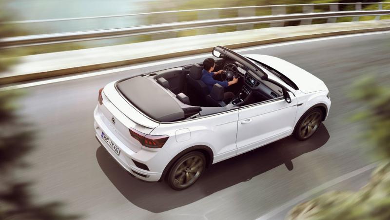 VW T-Roc外観02