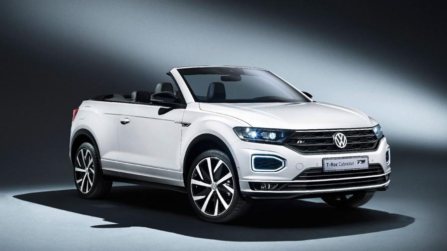 VW T-Roc外観03
