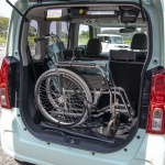 軽福祉車両シェア1位のダイハツが新型タントを中心とした最新の福祉車両を出展【第46回国際福祉機器展H.C.R.2019】 - 20190731_Daihatsu_Tanto_209
