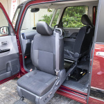 軽福祉車両シェア1位のダイハツが新型タントを中心とした最新の福祉車両を出展【第46回国際福祉機器展H.C.R.2019】 - 20190731_Daihatsu_Tanto_231