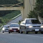 「【SUBARU GT EXPERIENCE.1】そのルーツはレオーネにある? SUBARUが考えるツーリング、そしてGTの意味」の7枚目の画像ギャラリーへのリンク