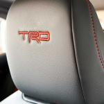 「トヨタ カムリの北米専用モデル「カムリTRD」が発売! よりエキサイティングなルックスに」の13枚目の画像ギャラリーへのリンク