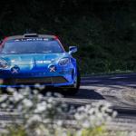 【新車】あのアルピーヌA110がラリーシーンに帰ってきた! 15万ユーロで販売!! - 2019 - ALPINE A110 RALLY