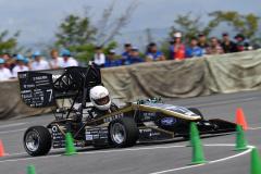 #7 NIT Formula Project名古屋工業大学