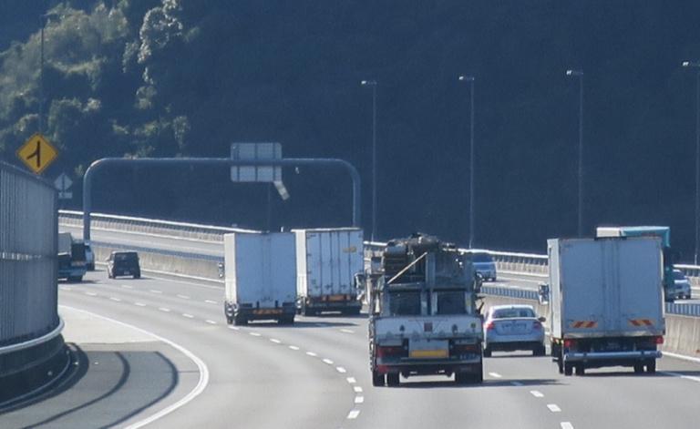 高速道路の安全な運用は?