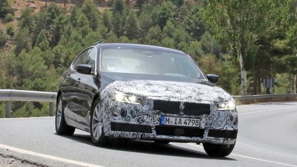 BMW 6シリーズGT外観_002