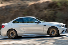 BMW M2 コンペティション外観_002