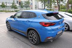 BMW X2 PHV外観_006