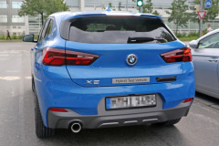 BMW X2 PHV外観_007