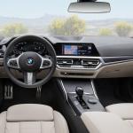 新型BMW 3シリーズに待望のツーリング(ステーションワゴン)が登場【新車】 - Fabian Kirchbauer Photography