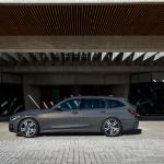 「新型BMW 3シリーズに待望のツーリング(ステーションワゴン)が登場【新車】」の10枚目の画像ギャラリーへのリンク