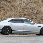 ベントレー最速の4ドアサルーン・フライングスパーに680馬力の「スピード」設定へ - Bentley Flying Spur Speed 7