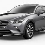 新型SUVで販売攻勢をかける? マツダが米国に工場建設 - CX-3