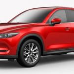 新型SUVで販売攻勢をかける? マツダが米国に工場建設 - CX-5