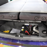 「日産・セレナをポップアップルーフ化した、日産ピーズフィールドクラフト「セレナP-SV」【最新キャンピングカー(バンコン編)】」の6枚目の画像ギャラリーへのリンク