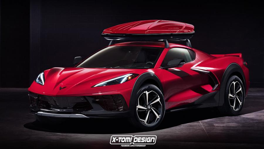 シボレー コルベット 新型 シボレー公式サイト Chevrolet