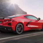 C8 シボレー コルベット、待望の「Z06」は811馬力で2021年登場の可能性! - Chevrolet-Corvette_C8_Stingray-2020-1280-05
