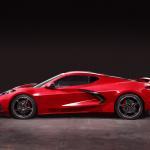 C8 シボレー コルベット、待望の「Z06」は811馬力で2021年登場の可能性! - Chevrolet-Corvette_C8_Stingray-2020-1280-10