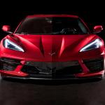 C8 シボレー コルベット、待望の「Z06」は811馬力で2021年登場の可能性! - Chevrolet-Corvette_C8_Stingray-2020-1280-17