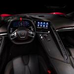 C8 シボレー コルベット、待望の「Z06」は811馬力で2021年登場の可能性! - Chevrolet-Corvette_C8_Stingray-2020-1280-1a