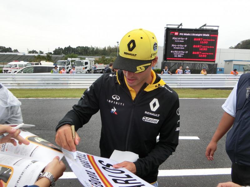 F1日本GP