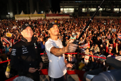 F1日本GPトークショー