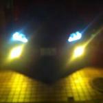 エアロパーツはサイズ、灯火類は色に注意! 車検に通る改造・通らない改造:装備編【保険/車検のミニ知識】 - headlight