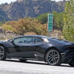 開発車両をキャッチ! ランボルギーニ ウラカンEVOに670馬力の「ペルフォマンテ」が設定? - Lamborghini Huracan EVO Performante mule 7