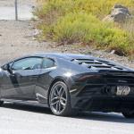 開発車両をキャッチ! ランボルギーニ ウラカンEVOに670馬力の「ペルフォマンテ」が設定? - Lamborghini Huracan EVO Performante mule 8