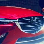 新型SUVで販売攻勢をかける? マツダが米国に工場建設 - MAZDA