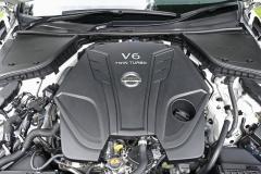 400R エンジン