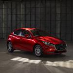 デミオ改め「MAZDA2」の新車装着タイヤに横浜ゴムの「BluEarth-GT AE51」が選定 - Mazda2_2019912_1