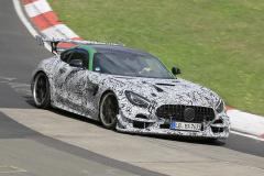 メルセデス AMG GT R ブラックシリーズが外観_003