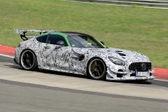 メルセデス AMG GT R ブラックシリーズが外観_004