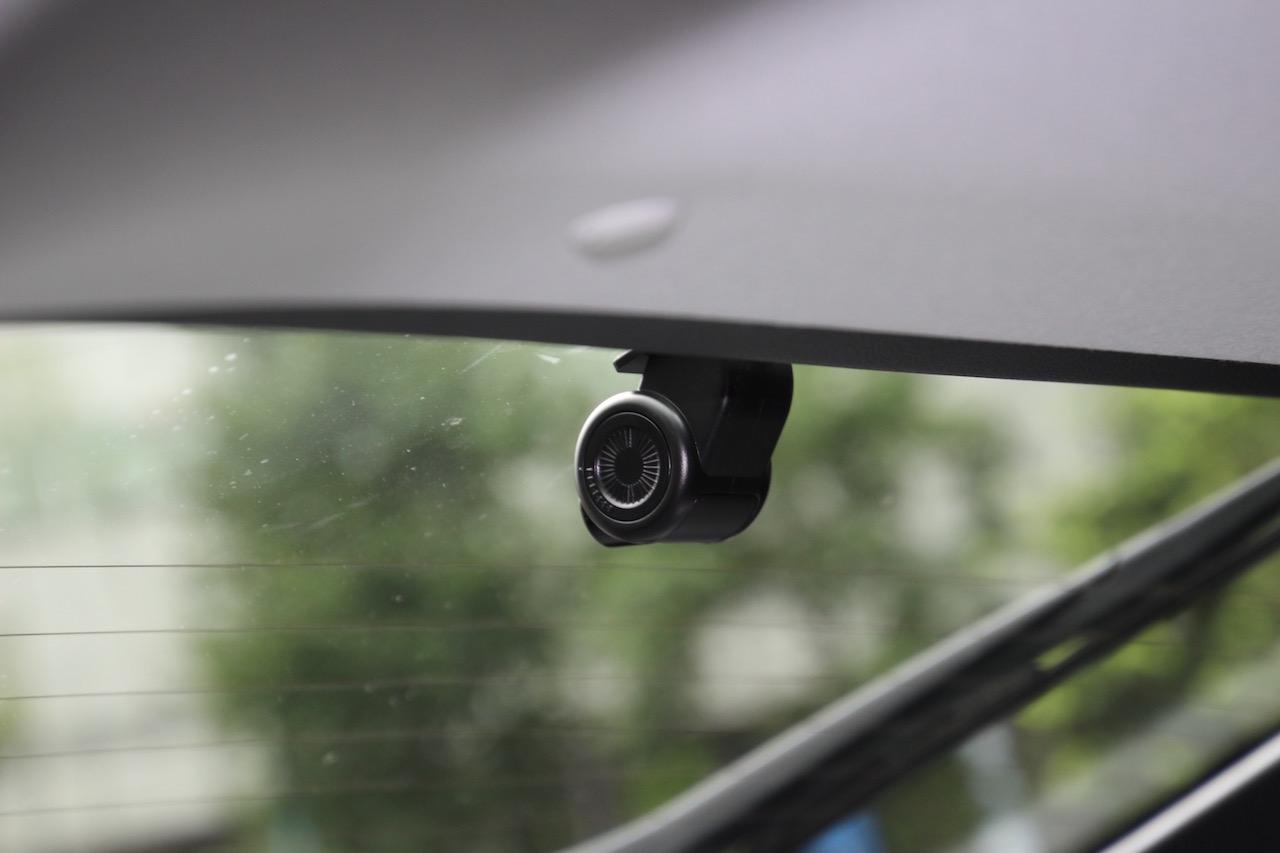 「「ストラーダ」専用ドライブレコーダーに前後2カメラモデルと1カメラモデルが登場」の8枚目の画像