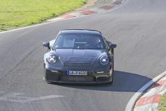 ポルシェ 911 GT3 ツーリングパッケージ外観_001