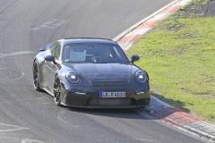 ポルシェ 911 GT3 ツーリングパッケージ外観_002