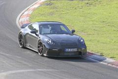 ポルシェ 911 GT3 ツーリングパッケージ外観_003
