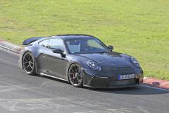 ポルシェ 911 GT3 ツーリングパッケージ外観_004