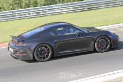ポルシェ 911 GT3 ツーリングパッケージ外観_007