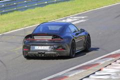 ポルシェ 911 GT3 ツーリングパッケージ外観_009