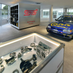 STIギャラリーが2019年9月21日にリニューアルオープン。企画展示第一弾は「STIを知るその1 黎明期 1988年-1998年」 - STI_gallery_2019920_5