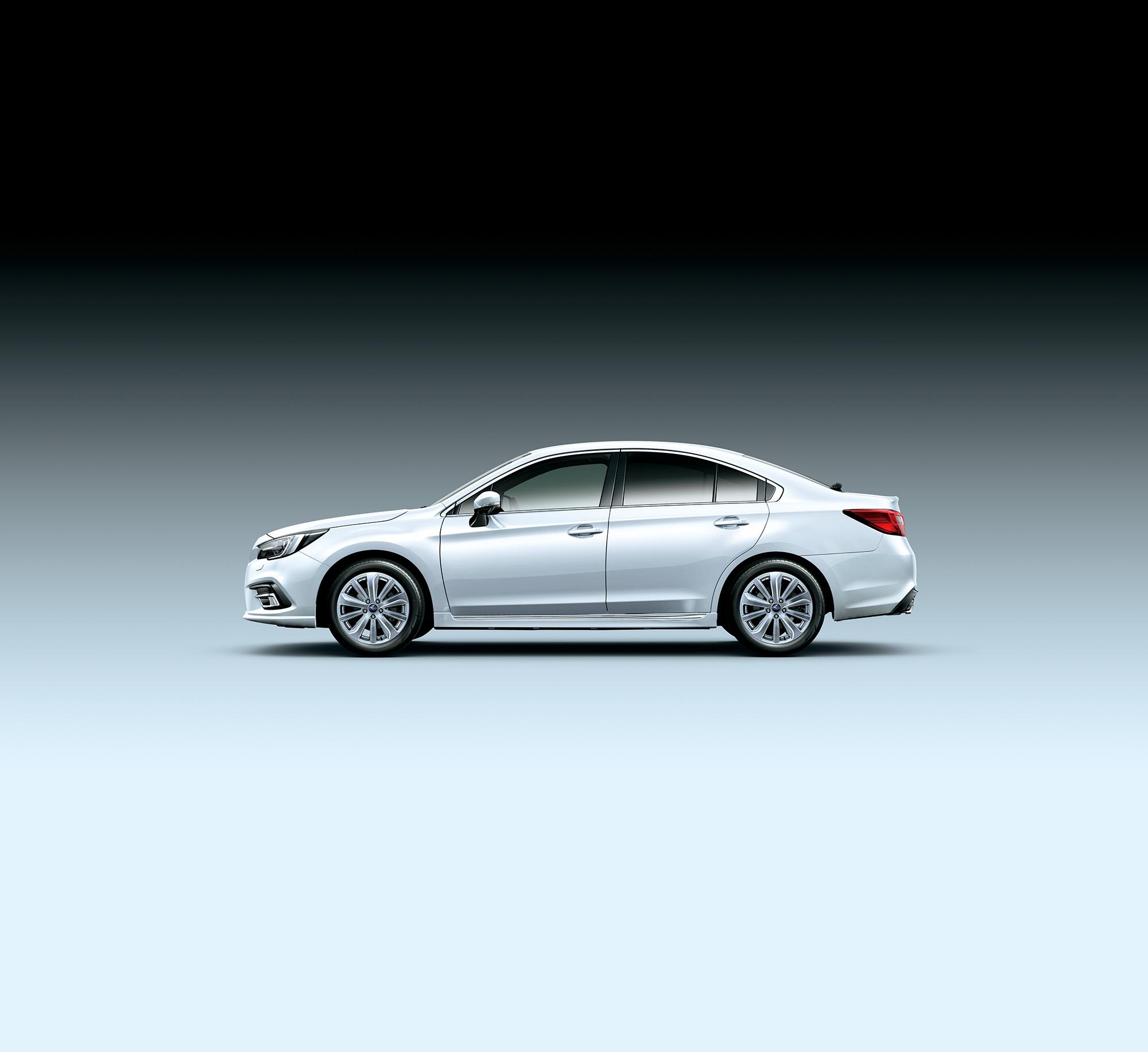 「レガシィ・アウトバック/B4が一部改良を実施。新グレード「B-SPORT」を設定【新車】」の56枚目の画像
