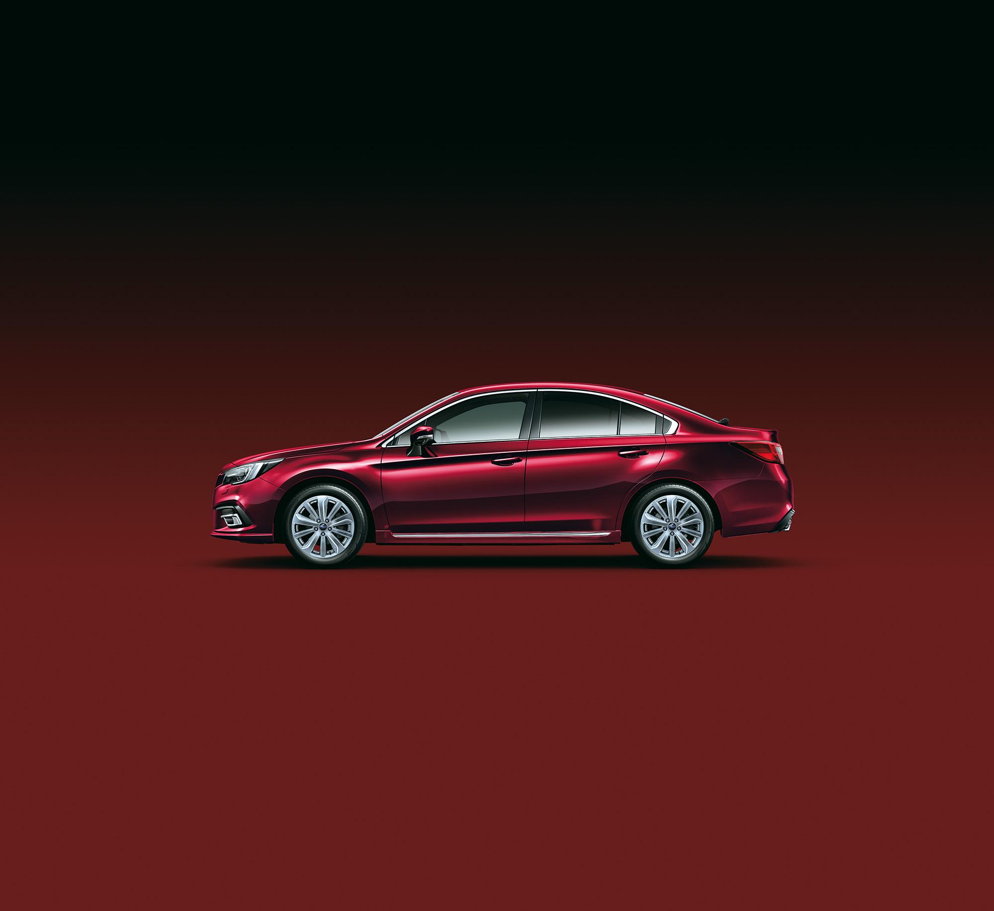 「レガシィ・アウトバック/B4が一部改良を実施。新グレード「B-SPORT」を設定【新車】」の57枚目の画像
