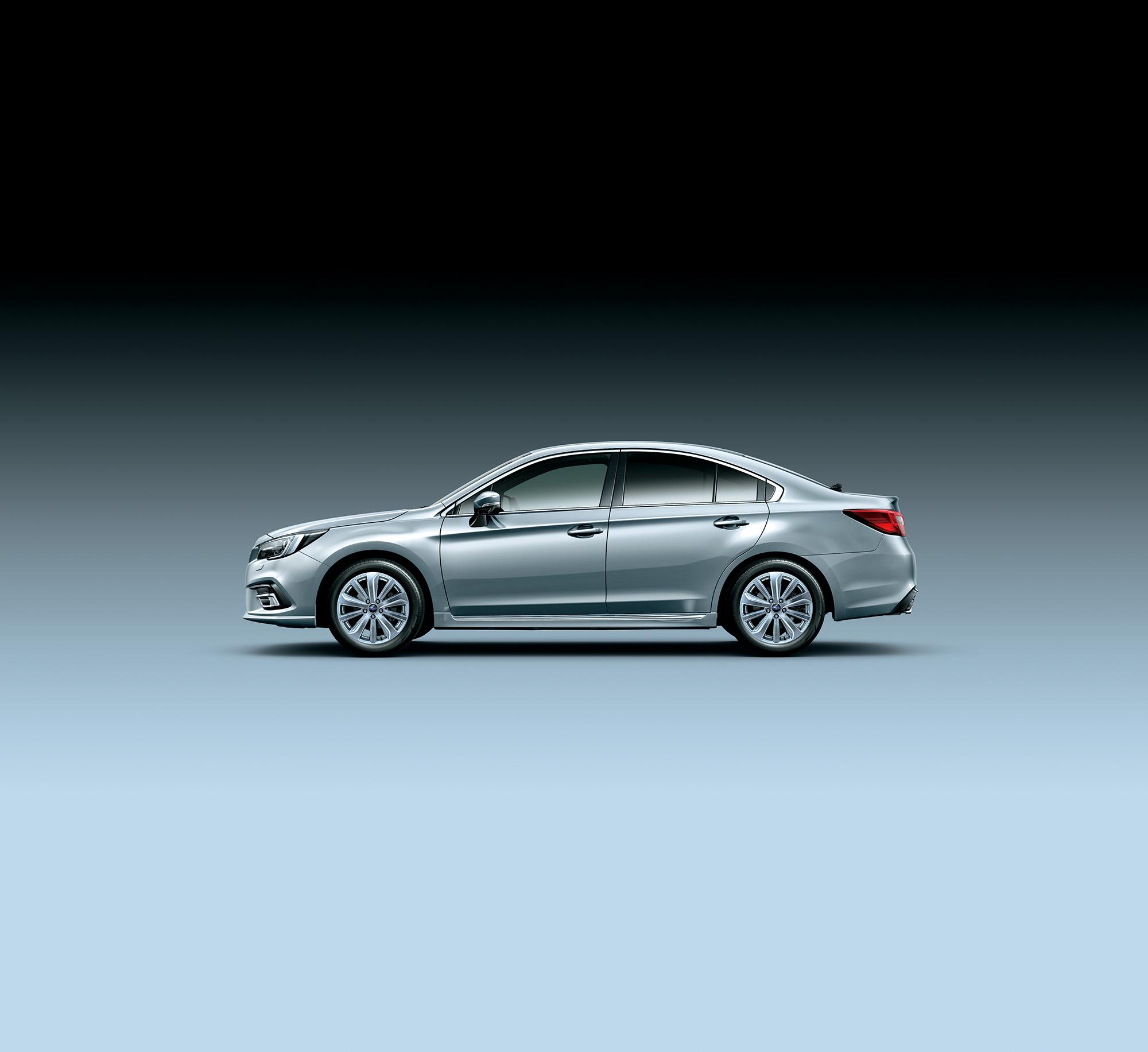 「レガシィ・アウトバック/B4が一部改良を実施。新グレード「B-SPORT」を設定【新車】」の58枚目の画像