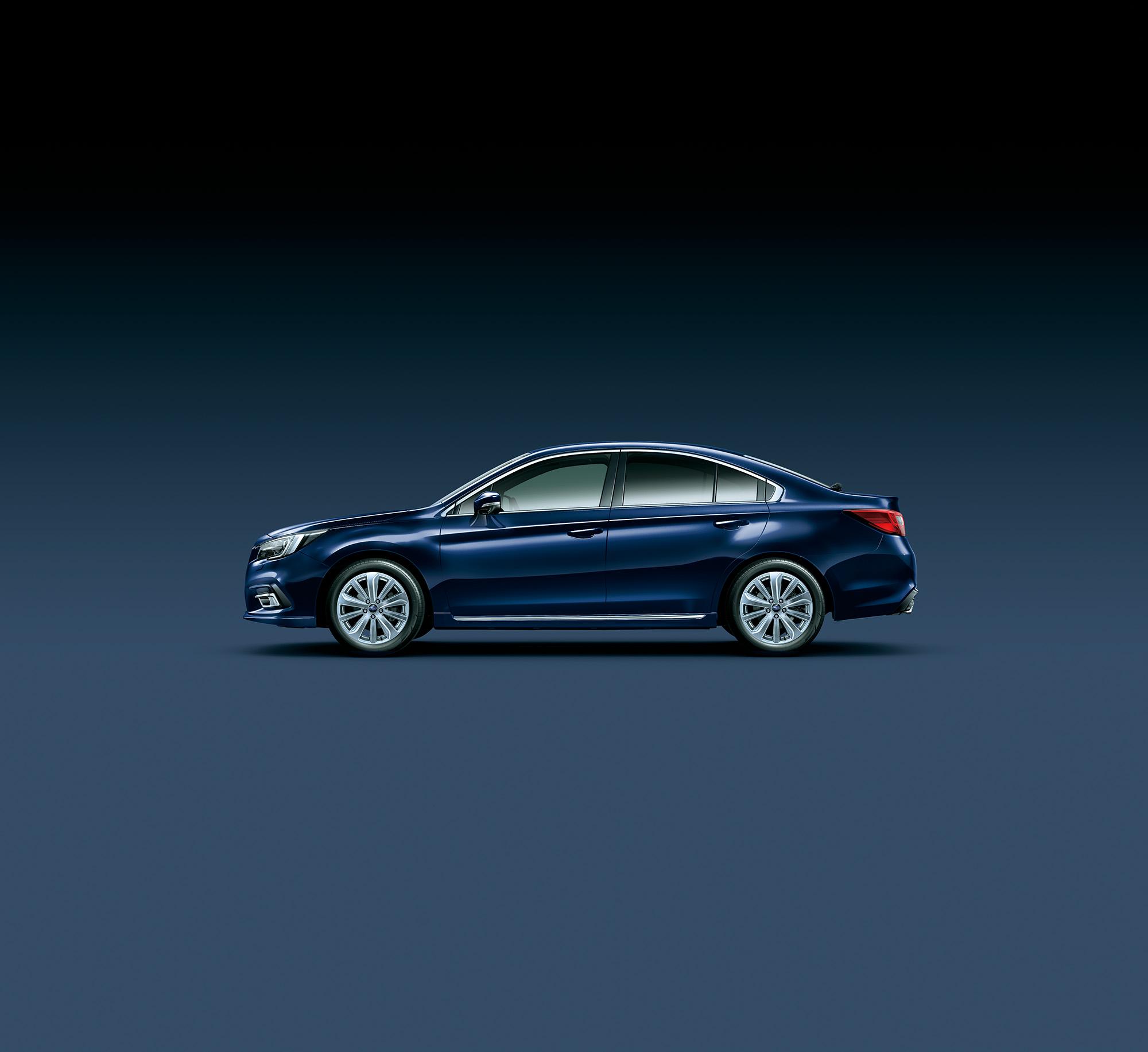 「レガシィ・アウトバック/B4が一部改良を実施。新グレード「B-SPORT」を設定【新車】」の60枚目の画像