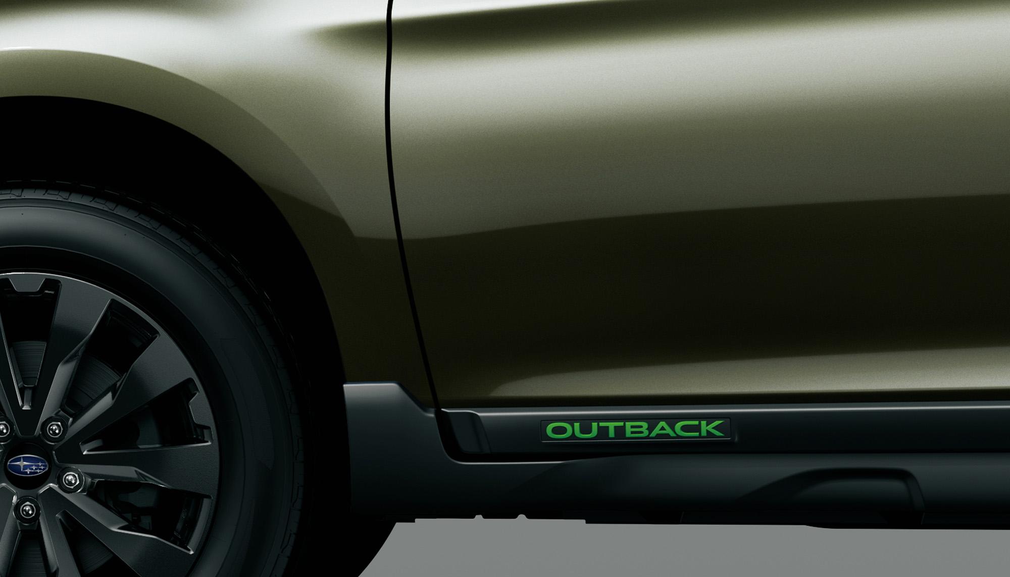 「レガシィ・アウトバック/B4が一部改良を実施。新グレード「B-SPORT」を設定【新車】」の63枚目の画像