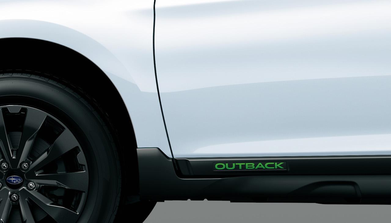 「レガシィ・アウトバック/B4が一部改良を実施。新グレード「B-SPORT」を設定【新車】」の34枚目の画像